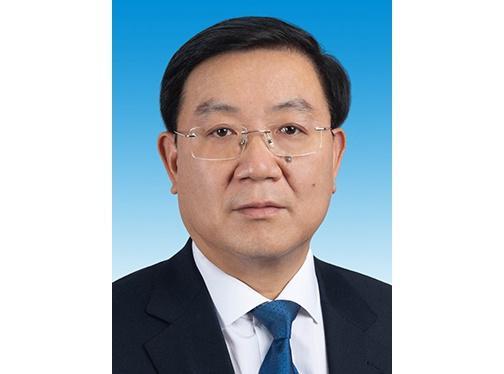 王凤朝任成都市委副书记 提名为市长候选人图片