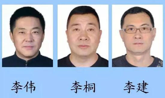 哈尔滨涉黑三兄弟团灭:涉案达30亿 有豪车近百辆|哈尔滨