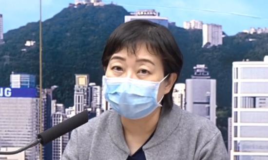 香港新增26例确诊病例 当地病例中7例泉源不明