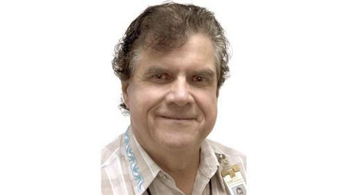 前南加大学生保健中心妇科医师泰铎(George Tyndall)。(美国《世界日报》/南加大提供)