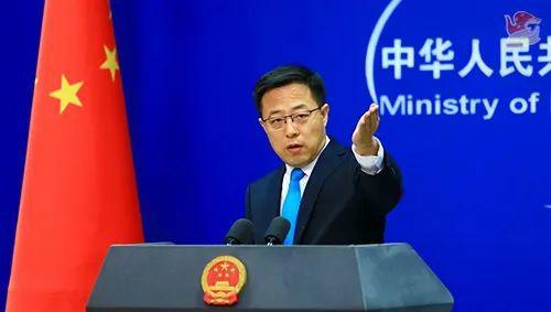 美政客国内受了刺激无处撒,转头无下限碰瓷中国!