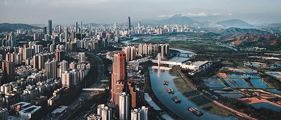 深圳经济特区成立38周年:从试验田到先行区