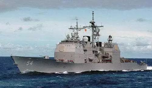 """""""安提坦""""号导弹巡洋舰"""