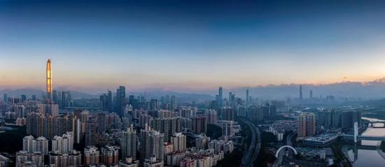 40年后,深圳再收中央重磅大礼包!图片