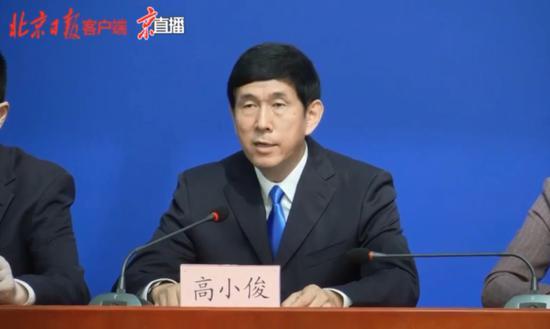 北京:落实社区防控措施 突出抓好入境进京人员管理图片