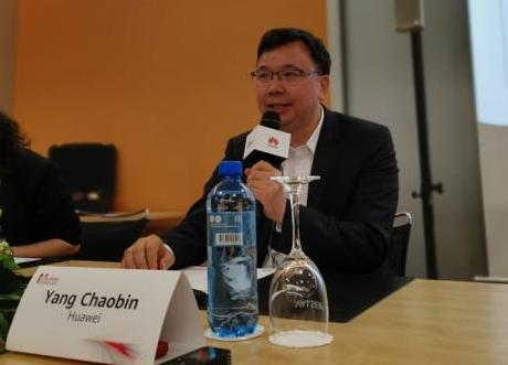 华为5G商业合同已达61个 发货超4