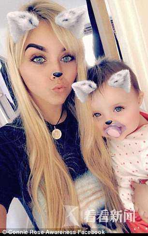 英国1岁半女孩睡梦中被倒下的泰迪熊玩具捂死