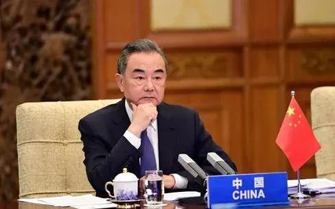 媒体:王毅访日韩,助推东亚区域合作升级