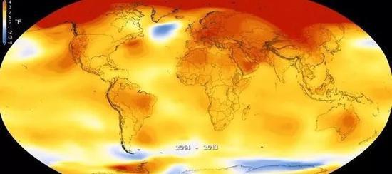 气候评估何以支撑国际谈判