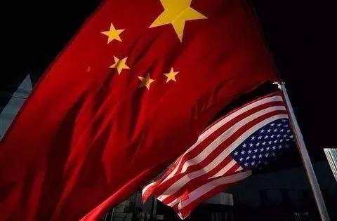 """4日,面对中国""""500亿美元""""强硬反制,美国国内信心再次下跌。"""