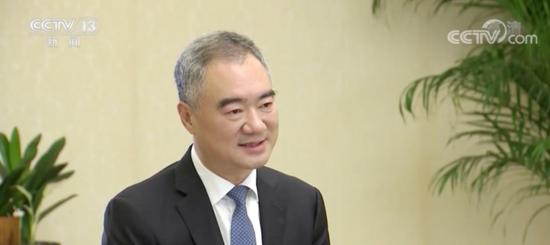 △青岛市委书记王清宪