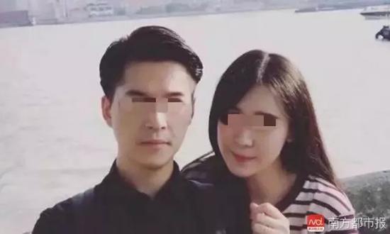 杀妻藏尸案受害者父亲:乖巧女儿婚姻选错了人