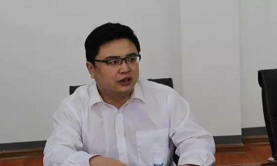 杏悦,32岁杏悦当县委书记的他拟晋升图片