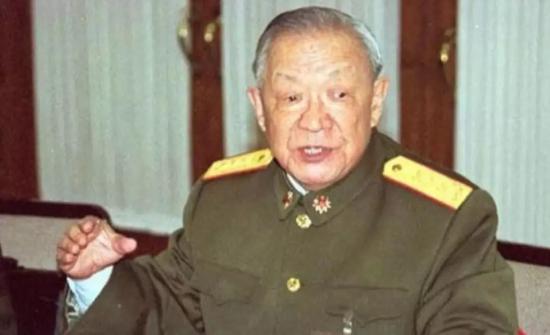 曾在武警部队和火箭军任职的中将再添新头衔