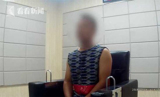 """k8官网开户中心_砰!""""暴徒""""被击毙!原来是VR警务实训"""
