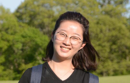 中国访问学者章莹颖在美遭绑架致死案将于9日满一周年。(资料图)