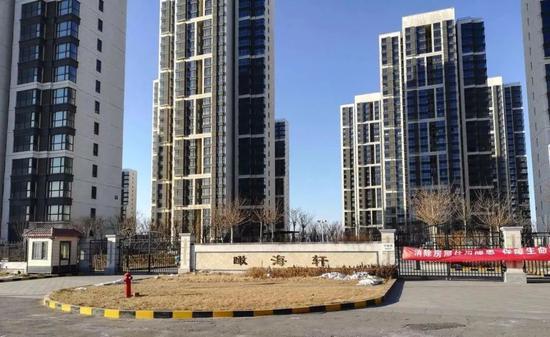 天津4名患者同住的小区,升级中风险图片