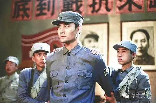 《黄克功案件》剧照(来源:网络)
