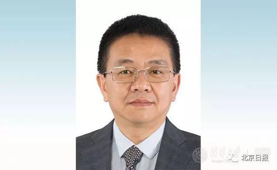 彭刚任清华副校长 曾连续入选毕业生心中的好教师
