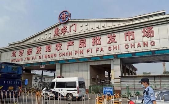 北京已有11个中高风险地区 全国多地发出紧急通知图片