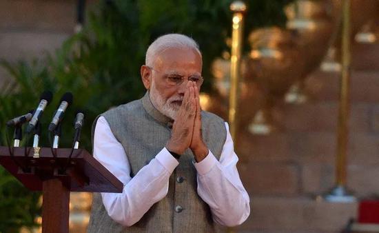 """为何印度出现""""抵制中国潮""""?专家解读深层原因"""
