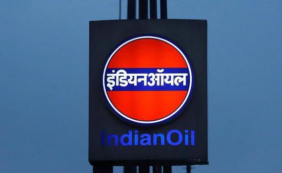 印度石油公司 图源:路透社