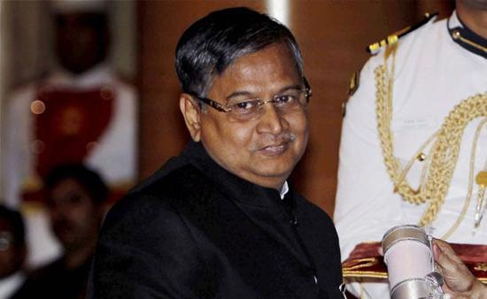 印度著名核科学家因新冠肺炎去世 终年68岁