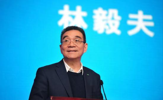 林毅夫:中国为何能成为唯一没出现金融危机国家?同创娱乐注册