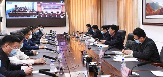 图源吉林省人民当局网站