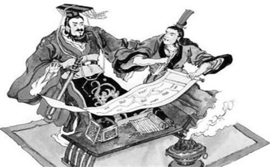 """长安剑谈""""地图门"""":地图再小也是国家与主权象征不可名状造句"""