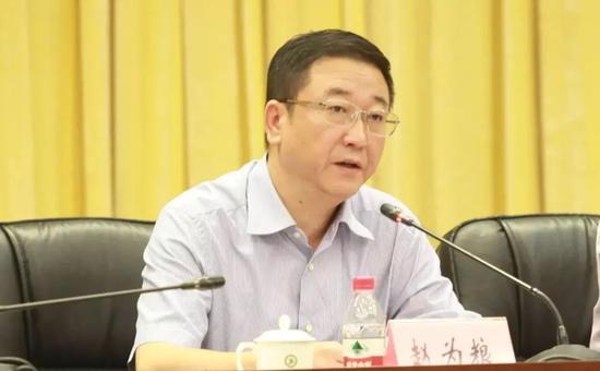 重庆厅官被处分 为何经中央纪委审议中共中央批准|中央纪委