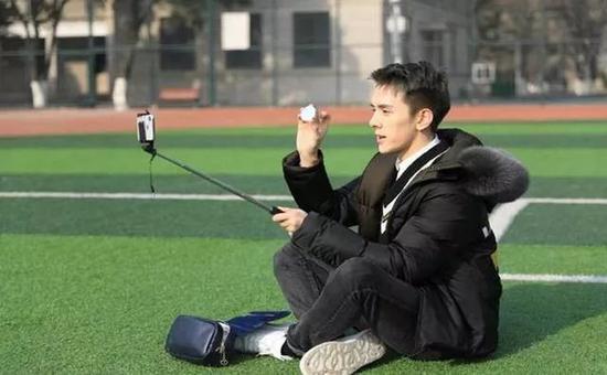 """爽8娱乐-2019年-为中国学生量身定制,BEST项目打造最懂""""未来宝马""""的人"""