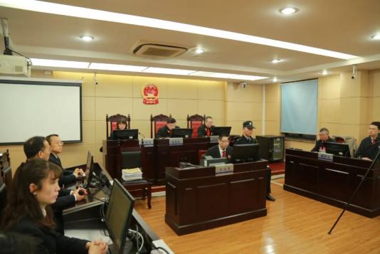 济南农商行举报事件一审宣判:彭博获刑4年图片