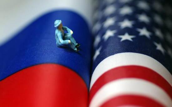 普京回应美国对俄新一轮制裁:适得其反 毫无意义