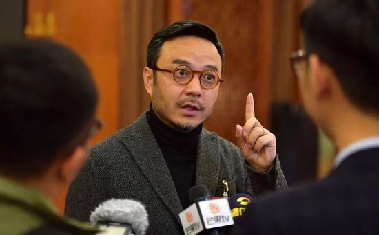 著名主持人汪涵赴任省监察委 还