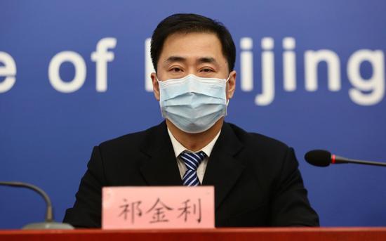 北京已向35个疫情严重国家的海外侨胞捐赠70万只口罩图片