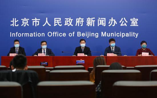 北京为海外侨胞搭建4条心理咨询热线图片
