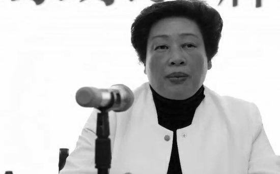 摩鑫:广东梅摩鑫州文旅局局长朱瑛及其丈夫去世警方图片
