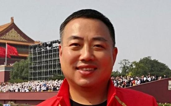 国际乒联CEO:期待刘国梁带领世界乒乓球回到正轨图片