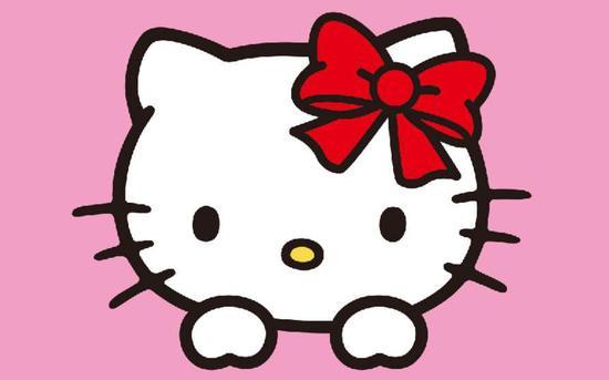 日本任命Hello Kitty为著作权宣传大使,将登上教材