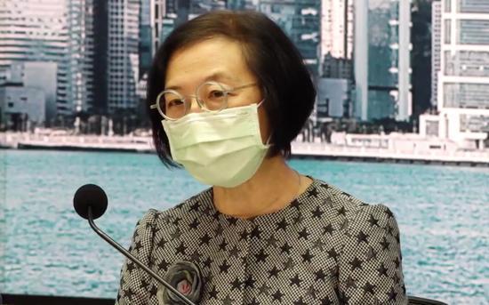 香港新增80例新冠肺炎确诊病例,酒吧、卡拉OK等场所关闭