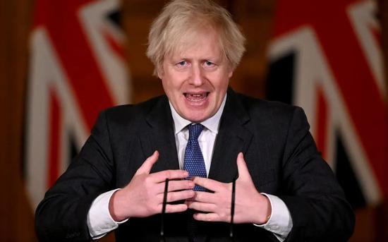 """英国申请加入CPTPP,究竟为了什么""""巨大经济利益"""""""