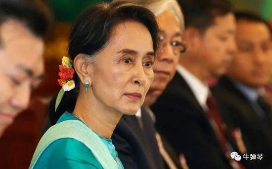 缅甸惊变,带给世界和中国的十大考验!