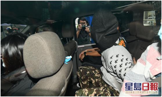 壹传媒股价异动15人被拘捕,警方通报详细案情图片