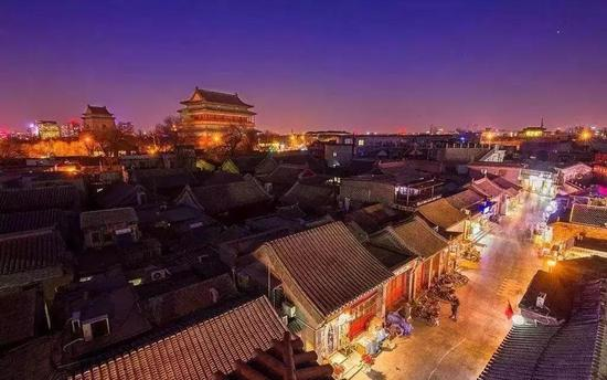 北京一个坐拥九套房的老太太 这样解读房价