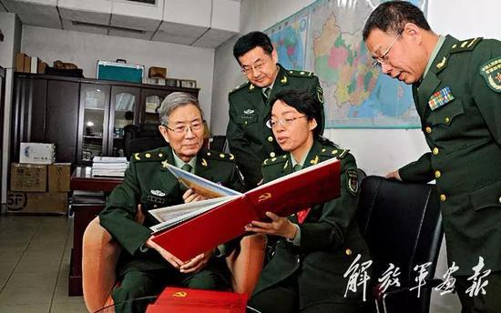 毛新宇所在的战争研究院到底是个什么机构?金枝玉叶剧照