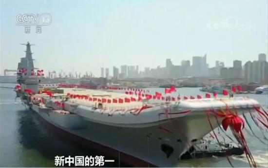 """这些中国军事装备的""""第一""""真提气"""