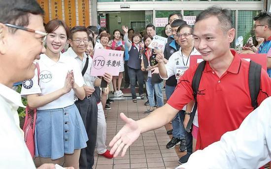 国民党中常委将大换血 44人抢29席竞争激烈图片