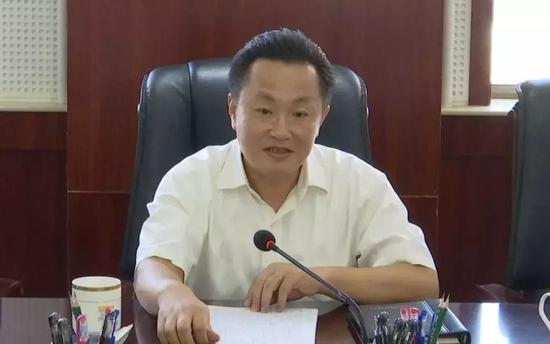 天津市和平区委书记陈绍旺,调任大连市委副书记图片