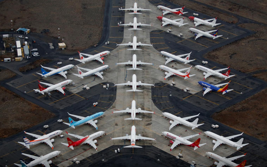 第四个监管机构跟进:欧洲航空安全局批准737MAX复飞